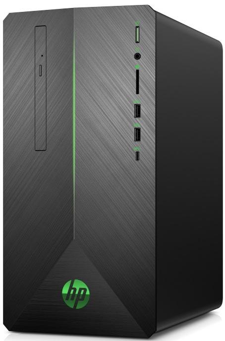 HP Pavilion Gaming 690-0013ur