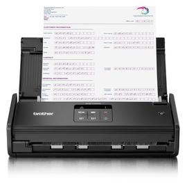 Brother Документ-сканер Brother ADS1100W
