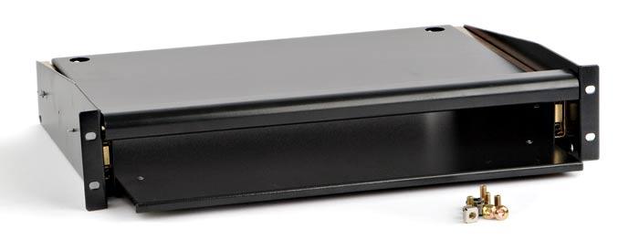Hyperline TMKP-220-RAL9004