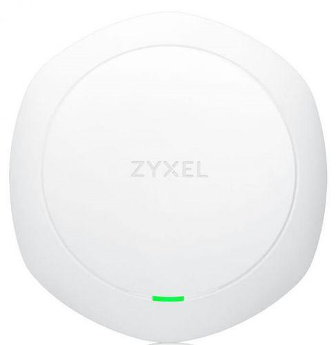 Точка доступа ZYXEL NWA1123-ACHD-EU0101F NebulaFlex Wave 2, 802.11a/b/g/n/ac (2.4 и 5ГГц), Airtime Fairness, внутренние антенны 3x3, до 300+1300Мбит/с