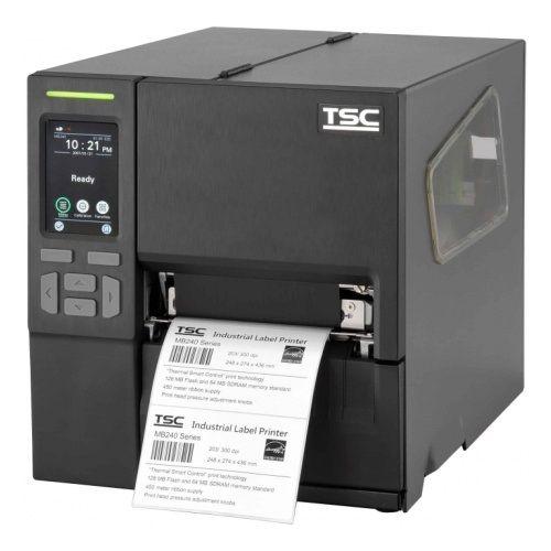 Термопринтер TSC MB340T 99-068A002-1202 300 dpi, 7 ips