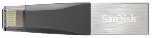 Накопитель USB 3.0 SanDisk iXpand Mini