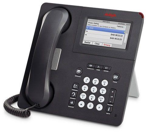 Телефон IP Avaya 9621G