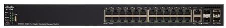 Cisco SB SG550X-24MPP-K9-EU