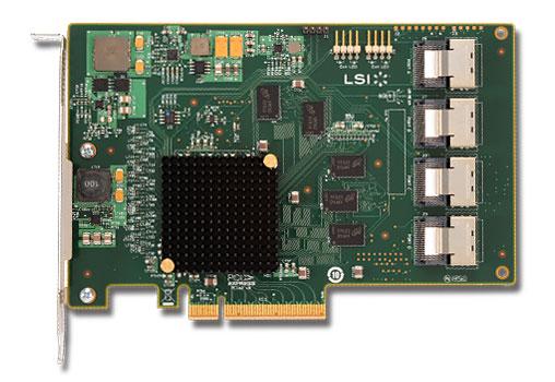 LSI 9201-16i SGL