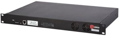 модуль QTECH QVIM-T-4E1 Модуль расширения для шлюзов QVI-T-4E1, QVI-T-8E1, QVI-T-12E1, QVI-T-16E1 на 4 порта E1,