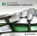 Autodesk Navisworks Simulate 2020 Single-user ELD Annual (1 год)