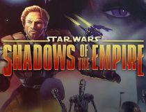 Disney STAR WARS SHADOWS OF THE EMPIRE