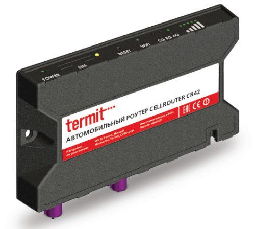 Termit Роутер GSM Termit CR42