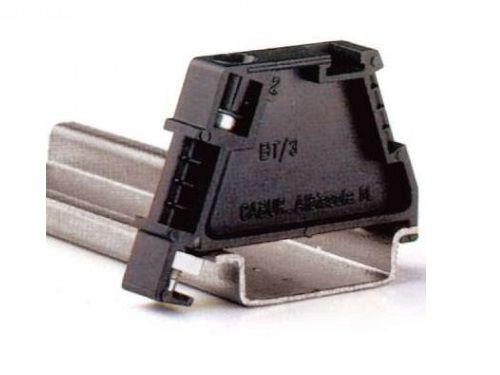 Упор DKC ZBT003 торцевой BT/3,
