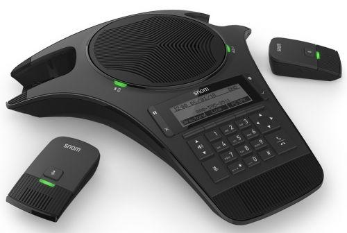 Телефон Snom C520 - WiMi конференц связи