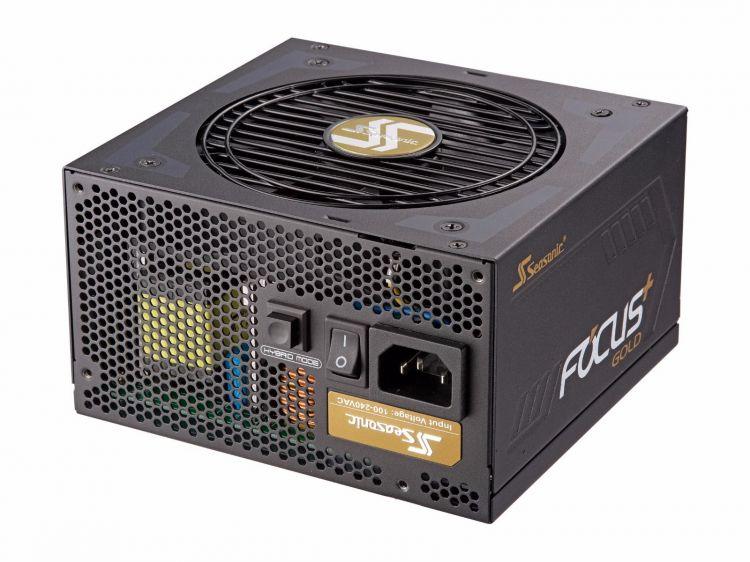 SeaSonic Focus Plus (SSR-750FX)