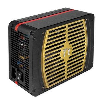 Блок питания Thermaltake Toughpower Grand DPS G PS-TPG-0650DPCGEU-G 650W APFC 140mm fan 80+ gold RTL thermaltake toughpower grand dps g