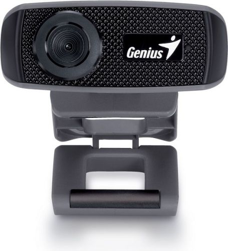 Фото - Веб-камера Genius Facecam 1000X V2 32200003400 HD 720P/MF/USB 2.0/UVC/MIC web camera genius facecam 1000x v2 720p 30 fps bulld in microphone manual focus black