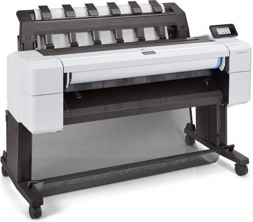 Фото - Принтер HP DesignJet T1600 3EK10A 36, A0 принтер hp designjet t1600 3ek10a 36 a0