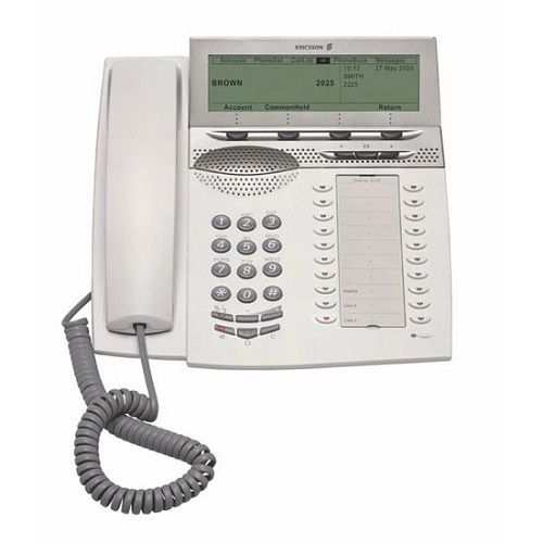 Системный телефон MITEL AASTRA DBC22502/01001