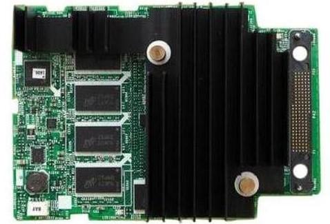 Фото - Контроллер Dell PERC H730 405-AAEG RAID SATA 6Gb/s SAS 12Gb/s Mini Monolithic PCIe3.0x8 sas sata raid контроллер