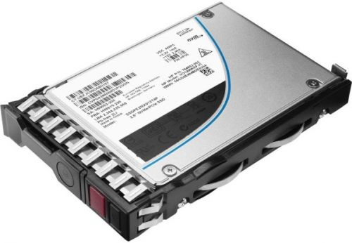 Жесткий диск HPE N9Z13A 1x3200Gb SAS 7.2K  2.5.