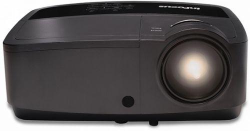Фото - Проектор InFocus IN128HDx DLP, 4000 ANSI lm, Full HD, 15000:1, 2.3кг проектор optoma w400 dlp 4000 ansi lm wxga 22000 1 2 41кг