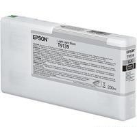 Картридж Epson C13T913900 I/C Light Light Black (200ml) для SureColor SC-P5000