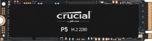 Накопитель SSD M.2 2280 Crucial CT2000P5SSD8 P5 2TB PCIe Gen 3.0 NVMe 3400/3000MB/s