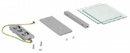 Индикатор Legrand 653180 панельный 150x150 мм (для универсальных колонн)