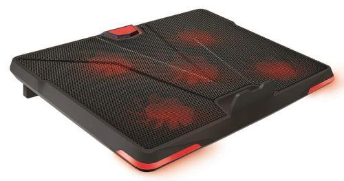 Подставка для ноутбука Crown CMLS-130 CM000003233 до 19