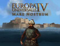 Paradox Interactive Europa Universalis IV: Mare Nostrum - Expansion