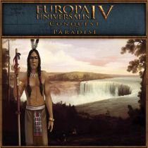 Paradox Interactive Europa Universalis IV: Conquest of Paradise Expansion