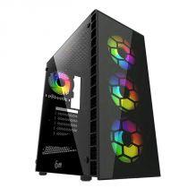 Powercase Mistral G4С ARGB