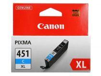 Canon CLI-451C XL