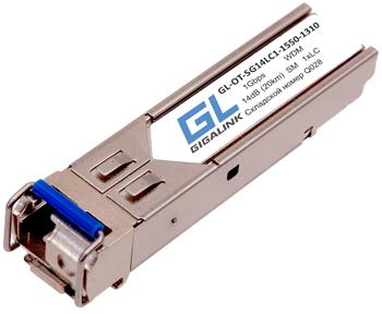 GIGALINK GL-OT-SG14LC1-1310-1550-I
