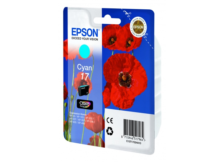 Epson C13T17024A10
