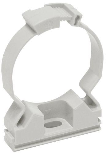 Держатель IEK CTA10D-CFC50-K41-025 хомутов , 50мм для труб