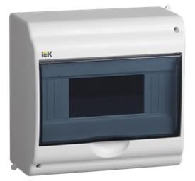 Бокс IEK MKP42-N-09-31-02 КМПн 2/9-2 IP31