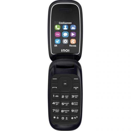 Мобильный телефон INOI 108R Black