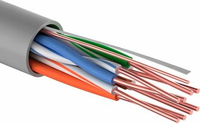 PROCONNECT - Кабель витая пара UTP 5e кат. 4 пары PROCONNECT 01-0052