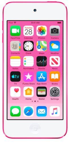 Плеер Apple iPod touch 128Gb MVHY2RU/A pink