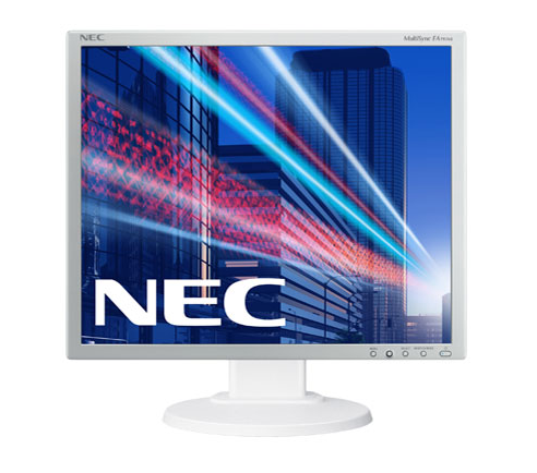 Монитор 19 NEC MultiSync EA193Mi 1280х1024, 6 мс, 250 кд/м2, 1000:1, 178°/178°, AH-IPS, DVI-D (HDCP), DisplayPort, VGA, SPK, HAS, Pivot телевизор led 48 nec multisync v484 черный 1920x1080 60 гц vga hdmi 1 x dvi d line in rs 232c usb displayport 07an1gbn
