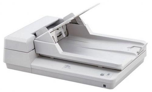 Сканер Fujitsu SP-1425 PA03753-B001 25 стр./мин, ADF 50 + Flatbed, нагрузка 1500 стр./день, двухсторонний