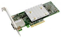 Adaptec HBA 1100-8e SGL