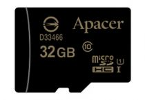 Apacer UHS-I