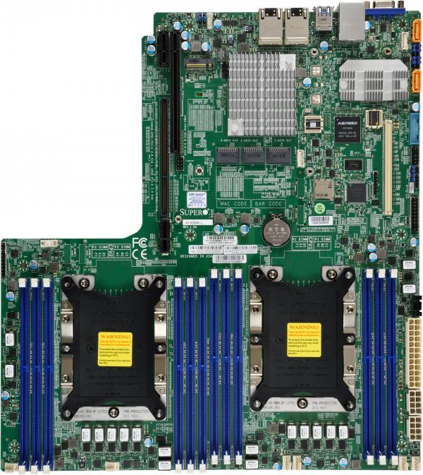 Supermicro MBD-X11DDW-L-B