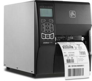 Термопринтер Zebra ZT230 (ZT23042-D0E200FZ) 203dpi, Ethernet, RS232, USB
