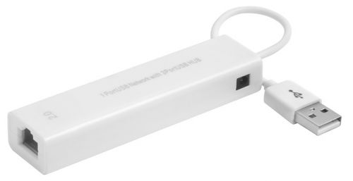 Greenconnect Russia - Разветвитель USB 2.0 Greenconnect Russia GCR-AP03