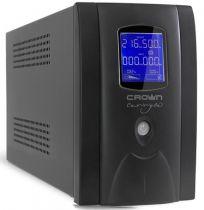 Crown CMU-SP650IEC LCD USB