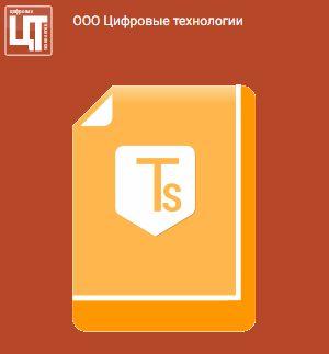Право на использование Цифровые технологии КриптоАРМ ГОСТ на 1 РМ (бессрочная лицензия)