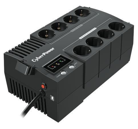 CyberPower BS850E NEW