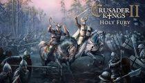 Paradox Interactive Crusader Kings II: Holy Fury