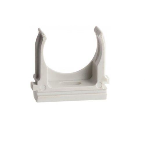 Крепеж EKF derj-z-20n клипса d20мм (уп.100шт) Plast